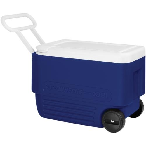 Igloo Wheelie Cool 38qt Ice Chest Roller Cooler