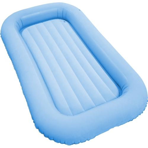 SunnCamp Childrens PVC Airbed Blue