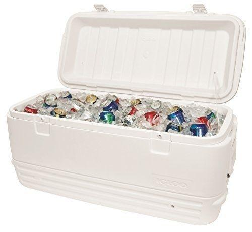 Igloo Polar 120qt 114 Litre Ice Chest Box Cooler