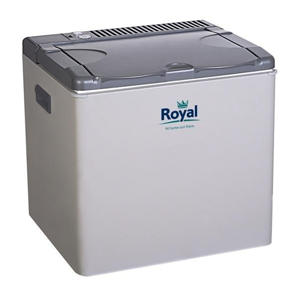 Royal 3 Way Absorption Cooler - 42 Litre