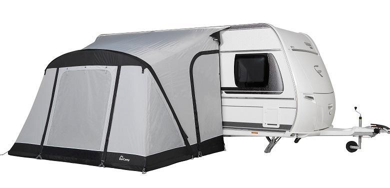 Starcamp Dorema Quick and Easy 265 Caravan AIR Porch ...