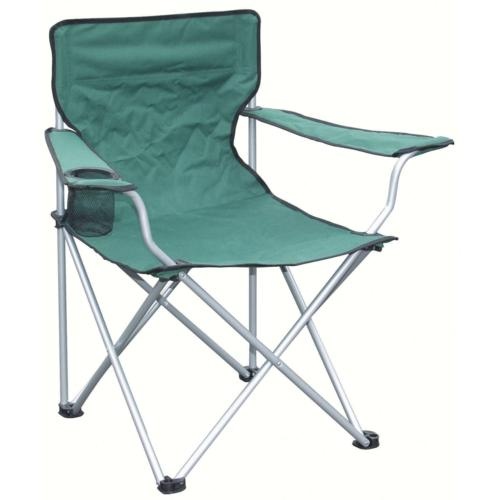 Blackspur Canvas Chair with arms Camping Equipment