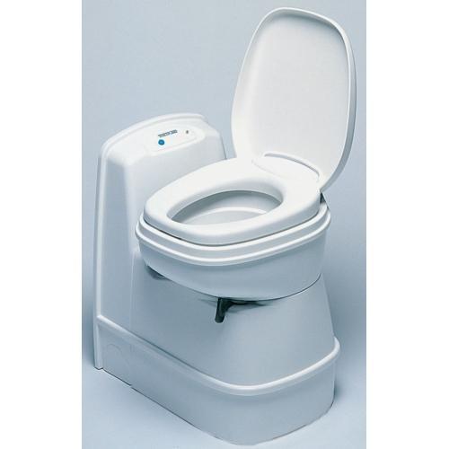 Thetford C200CS Electric Caravan Cassette Toilet | Camping ...