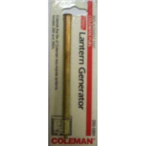 Coleman Generator for model 290 | Camping Equipment