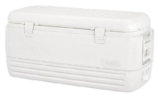Igloo Polar 120 Ice Chest White