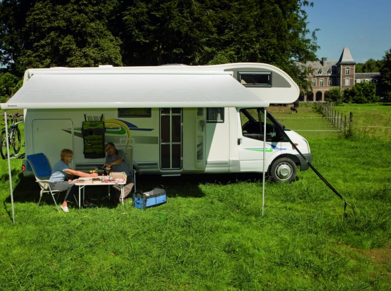 Omnistor 5003 Awning Camping Equipment Camping Online Uk