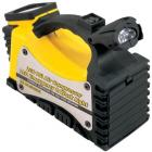 12v Air Compressor Rugged with Gauge & Light 260 PSI
