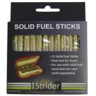 Highlander 12 Fuel Sticks for Pocket Handwarmer