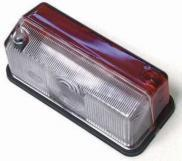 Caravan Towing Lights and Reflectors