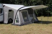 Sunncamp Air-Volution Globe Air 350 Inflatable Caravan Awning