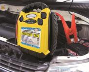 900 Amp Emergency Jump Start