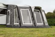 SunnCamp Inceptor Air Plus 390 Inflatable Caravan Awning