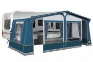 Dorema Daytona XL270  2.7m Wide Awning new for 2017