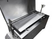 Tasty Trotters Hog Roast Oven with Large Tray for Full Pig