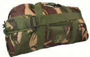 Highlander Cargo 45L DPM Camo Holdall Hiking Duffle Carry Pack Travel Bag