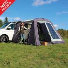Outdoor Revolution Turismo AIR XL Inflatable Drive Away Campervan Motorhome Awning