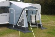 Sunncamp Swift 220 Air Plus Inflatable Caravan Porch Awning 2018 Model