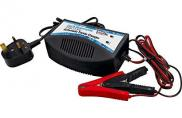 Streetwize 12V Trickle Car Battery Charger.