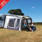Outdoor Revolution Movelite T3 Highline (2019) AIR Drive Away Motorhome Awning