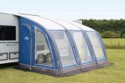 Sunncamp Ultima Air Light 390 - Easy-Pitch Inflatable Caravan Awning