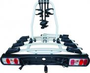 Streetwize Titan 4 Cycle Rack Carrier