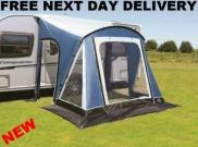 Sunncamp Swift Poled Lightweight Awnings