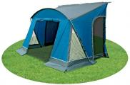 Quest Falcon 325 Poled Porch Caravan Awning