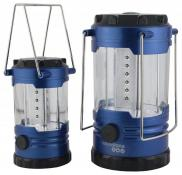 Yellowstone Family Lantern Set 12 LED And 18
