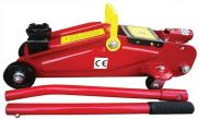 Streetwize 2 Ton Tonne Hydraulic Handle Trolley Jack Lift with Case SW2TJBM