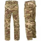 Highlander Elite Military HMTC Camouflage Combats Trousers