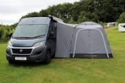Outdoor Revolution Cayman Classic MK2 F/G Mid High Top Campervan Awning 2021