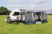 Westfield Gemini Air 390 Pro Inflatable Caravan Porch Awning