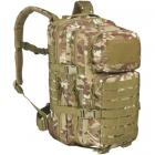 Highlander Recon 28L Pack Army Rucksack Travel Outdoor Hiking Cadet HMTC Camo