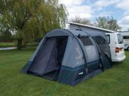Westfield Outdoors Motorhome Awnings