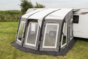 Sunncamp Inceptor 450 Air Plus Caravan Porch Awning