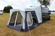 Outdoor Revolution Movelite T1 TAIL Highline Drive Away AIR Awning T4, T5,