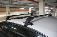 Streetwize Roof Bars for Vehicles Without Roof Rails SWRB8