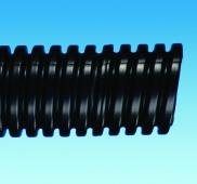 Caravan Waste Black PVC 3/4  20mm Convoluted Hose
