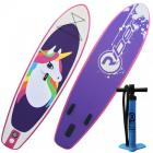 Riber Standard 290 iSUP Inflatable Paddleboard – Unicorn Edition