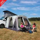 Outdoor Revolution Movelite T2 Lowline AIR Motorhome Campervan Awning (2019)