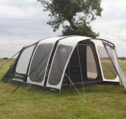 Outdoor Revolution Air Inflatable Tents