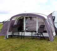 Outdoor Revolution Europa 380 Air Awning