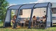 Westfield Outdoors Travel Smart Gemini 390 Awning