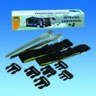 Pennine Integra Universal Awning Tie Down Kit