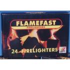 FlameFast BBQ Firelighters 24