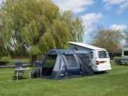 Quest Westfield Travel Smart Hydra 300 AIR Awning Low Top