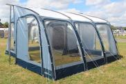Outdoor Revolution Comp 390 Pole Caravan Porch Awning new for 2018