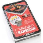 Party Size Instant Disposable BBQ