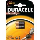Duracell Battery Alkaline Size MN21 23A LRV08 12V