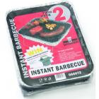 Twin Pack Instant Standard BBQ Pack